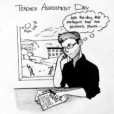 Teacher Assessment Day The Wayne Stater