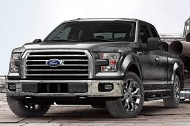 Used 2015 Ford F-150 SuperCab Pricing - For Sale | Edmunds