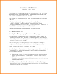 essay outline grade fresh essays image titled write an expository essay step