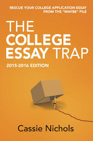 college specific college admissions guidance class of 2018 services