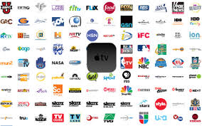 tv networks. is apple playing hardball with the networks? tv networks
