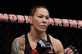 Image result for Cris Cyborg