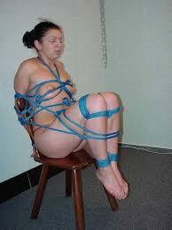 She male in bondage dvd