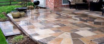 spectacular patio slabs stones imag onderful patio paving stones patio design inspiration installation of stone pavers over concrete slab earthstone