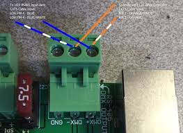 lor dmx wiring diagram wiring diagram libraries kb resultsalphapix 4 rs485 wiring diagram blue wires are for connections to lor controllers