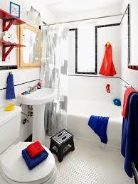 SuperheroInspired Boys Bathroom DIY - Bathroom diy