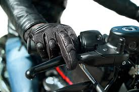 best motorcycle gloves for heated grips premium leather street motorcycle gloves