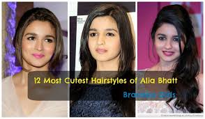 Female Hairstyle Names alia bhatt hairstyles12 latest alia bhatt hairstyling this year 4975 by stevesalt.us