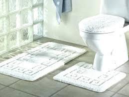 white round bath rug white bathroom rug best bath rugs best bathroom black and white bathroom black bath
