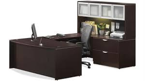 Shaped office desk Workstation Shaped Desks Office Source Shaped Desk With Hutch Office Furniture 18004600858 Trusted 30 Years Experience Office Furniture 18004600858 Trusted 30 Years Experience