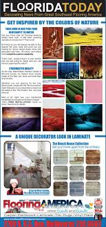 decorating news from great southweast flooring america