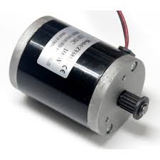 electric motor. 12V DC 100W Motor, 2750 RPM Electric Motor