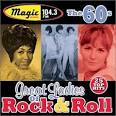 WJMK: Great Ladies of Rock 'N' Roll 60's
