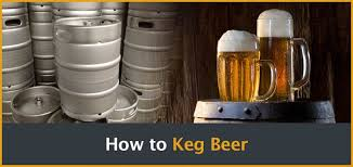 How To Keg Homebrew Carbonate Your Beer Step By Step Guide