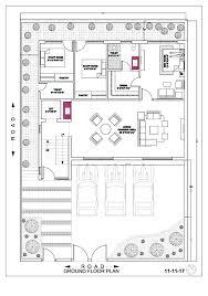 45 65 ground floor plan
