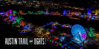 Trail Of Lights 2019 Austin Trail Of Lights 12 18 Buy Tickets In Austin