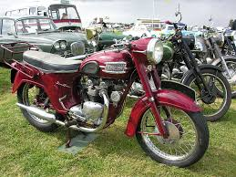 about triumph motorcycles