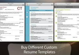 Resume Builder App From Creat A Resume Free Resume