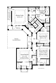 gorgeous 4 bedroom single story house plans in south elegant with amazing house plans bedrooms on bedroom house plans
