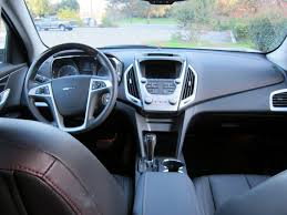 2014 gmc terrain interior.  Interior GMC Terrain Denali Interior On 2014 Gmc Interior R