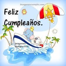 tarjetas de cumplea os para ni as tarjeta de feliz cumpleaños para un niño imágenes de