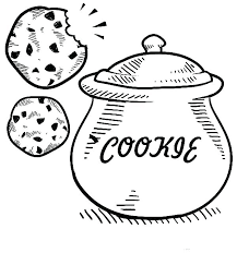 Cookie Coloring Pages Amazing Baby Cookie Monster Coloring Pages