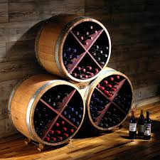 wine barrel wine rack furniture. Brilliant Rack Preparing Zoom In Wine Barrel Rack Furniture