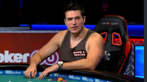 Playing 10 000 WSOP Heads Up I LOVE Heads Up Poker YouTube