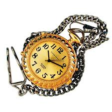 tel time men s talking watch mens analog talking pocket watch for the blind