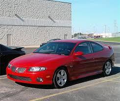 Stock 2004 Pontiac GTO ls1 6 speed 1/4 mile trap speeds 0-60 ...