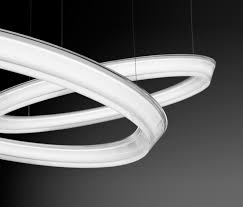 halo lighting. Halo Hanging Lamp Double By Vibia | General Lighting N