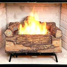 birch gas fireplace logs birch gas fireplace logs fake fireplace log nice design fireplace logs fake