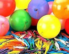 <b>Punch Balloons</b> in Party Balloons for sale | eBay