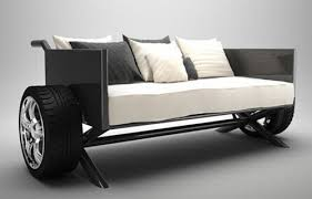Cool Examples Of Innovative Furniture Design Automotive decor