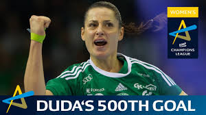 Görbicz has been internationally called as the queen of handball. Anita Gorbicz Shows Her Guile From The Wing Women S Ehf Champions League Youtube