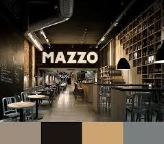 mazzo-amsterdam-restaurant-interior-design-color-scheme Top 30 Restaurant
