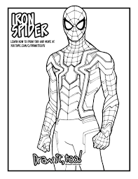 Marvel Thanos Coloring Page Free Printable Pages For Kids Infinity