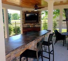 home pool tiki bar. Pool Shelter Home Tiki Bar E