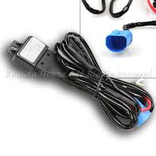 1 x 9007 hi lo bi xenon hid conversion kit control wiring relay image is loading 1 x 9007 hi lo bi xenon hid