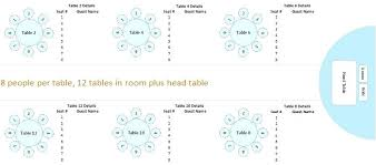 seating chart maker free wedding seating chart maker plan teal free online clicktips info