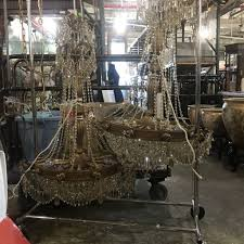 antique glass chandeliers antique glass chandeliers