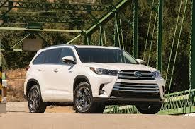 2017 Toyota Highlander pricing announced