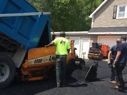 What You Should Know About Paving This Year