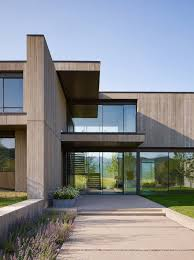 Modern houses architecture Dream House Mountain Modern House In Colorado Architecture Beast Mountain Modern House In Colorado Robbins Architecture