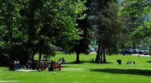 Revitalizing sports courts in District parks | District of North Vancouver