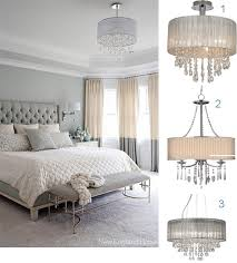 High Quality Mini Chandelier For Bedroom Incredible How Make Your Romantic With Crystal  Chandeliers Home Professional The Wonderful
