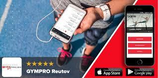 <b>Фитнес</b>-<b>клуб</b> Gympro в Реутов: тренажерный зал, групповые ...