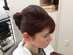 ヘアスタイル Hair Studio Blueberry