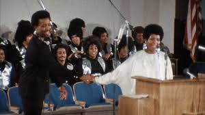 Amazing Grace Aretha Franklins Lost Concert Film Was Worth The