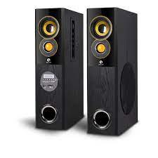 Loa Bluetooth iSound SP245B solo - FM,usb, sd card điều khiển, Micro